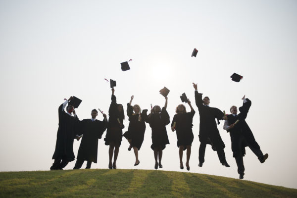 Image for Congratulations Class of 2019 post
